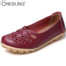 Discounts <b>2017</b> Fashion <b>Genuine</b> Leather Casual Loafers Shoes ...