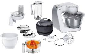 Кухонная машина <b>Bosch MUM58243</b>