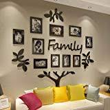 Home Decor,<b>Wall Stickers</b> DIY Modern Acrylic Plastic <b>3D</b> Mirror ...