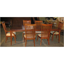 Thomasville Furniture Dining Room Thomasville Furniture Cinnamon Hill Dining Table Or Table Ampamp