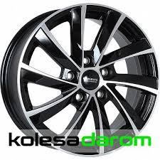 Купить <b>колесный диск СКАД</b> KL-273 Skoda Oktavia 6.5xR16 5x112 ...