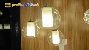 Каскадный подвесной <b>светильник</b> на 3 лампочки <b>Eglo</b> Bolsano ...