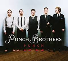 <b>Punch Brothers</b> - Punch - Amazon.com Music
