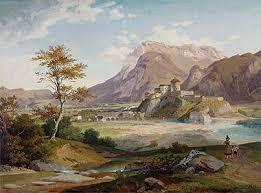 Carl Friedrich Heinzmann - 1874_heinzmann_kufstein