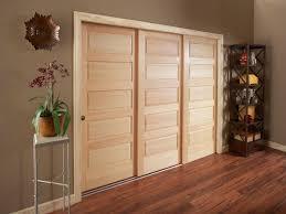 Closet Barn Doors Brilliant Sliding Closet Barn Doors Are Custom Made To Your