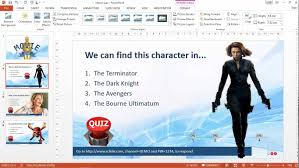 how to make an awesome powerpoint quiz how to make an awesome powerpoint quiz