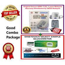 Buy <b>Blood Glucose</b> Supplies from <b>OMRON</b> in Malaysia November ...