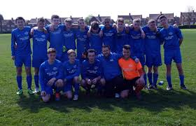 team photos of season notts youth football league rolls royce leisure u16 sat div 2 champions