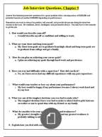great leaders essay interview questions