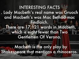 macbeth by 18mit09z quotes from macbeth fair is foul and foul is fair macbeth quote act i scene i look like the innocent flower but be the serpent under t