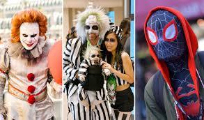 <b>Halloween costume</b> ideas: Most popular costumes of <b>2019</b> ...
