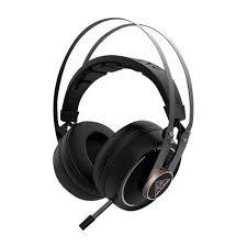 GAMDIAS <b>HEBE P1</b> Wired Stereo Gaming Headset Black GD-HEBE ...