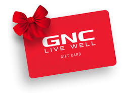 Can't decide what to give?   GNC