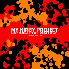 wip my kirby project cover page by ljamal on wip my kirby project cover page by ljamal