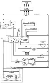 frigidaire ice maker wiring diagram frigidaire wiring diagram ice maker wiring auto wiring diagram database on frigidaire ice maker wiring diagram