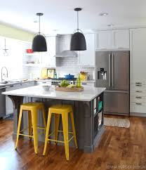 Modular Kitchen In Small Space Kitchen Islands L Shaped Kitchen With Island Layout Also Cost Of