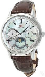 <b>Женские</b> наручные <b>часы Orient</b> распродажа коллекции 2020 года ...