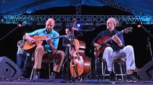 Международный <b>джазовый</b> фестиваль Live in Blue Bay ...