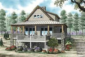 Coastal Style House Plans   Plan   Coastal Style Floor Plans