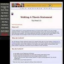 thesis generator for informative essay  place your order thesis generator  ashford writing