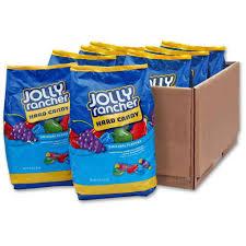 Jolly Rancher <b>Hard</b> Candy Bulk | Spangler Candy