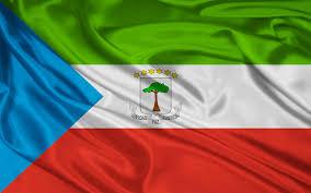 Resultado de imagen de bandera guinea ecuatorial