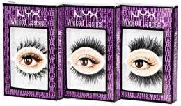 <b>Накладные</b> ресницы <b>NYX Professional Makeup</b> - купить на ...