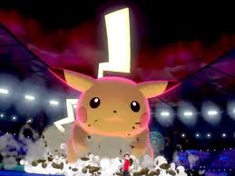 Fat <b>Pikachu</b> and other giant <b>Pokemon</b> revealed for Sword and Shield