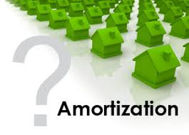 Image result for images of amortization