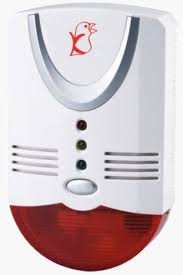 <b>Кенарь GD100</b>-<b>CN Сигнализатор загазованности</b>