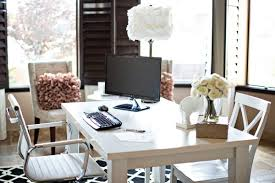 chic home office decor: the tomkat studio blog my home office decorating intended for chic home office