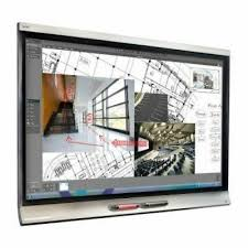 <b>Smart Board</b> 6265 Pro интерактивный дисплей с IQ (<b>spnl</b> - <b>6265P</b> ...