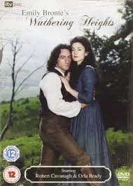 wuthering heights dvd amazon co uk orla brady robert cavanagh wuthering heights dvd amazon co uk orla brady robert cavanagh sarah smart tom georgeson crispin bonham carter flora montgomery polly hemingway