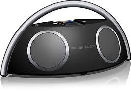 Mobile-review.com Обзор аудиоустройства <b>Harman</b>/<b>Kardon</b> Go + ...