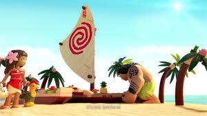 <b>LEGO</b> Disney <b>Princess</b> - Моана Мини- Мультфильм - YouTube