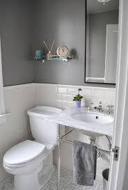 racks small bathrooms art deco