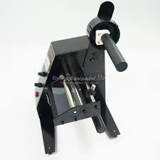 AL 1150D <b>Automatic Label Dispenser</b> AL1150D Machine Device ...