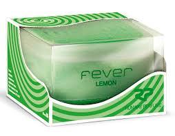 "<b>Ароматизатор воздуха</b> Runway ""<b>Fever</b>. Lemon"", цвет: зеленый K ..."