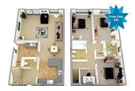 cozy 3d floor plans 3d floor plans home design decoration ideas awesome awesome 3d floor plans