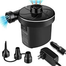 Electric Air Pump - Amazon.ca