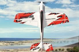 <b>Радиоуправляемый самолет Techone</b> Revolution EPO KIT ...