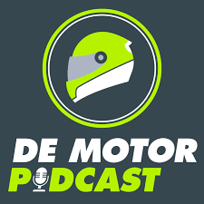 De Motor Podcast