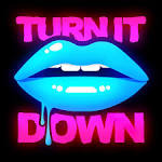 Images & Illustrations of turn down
