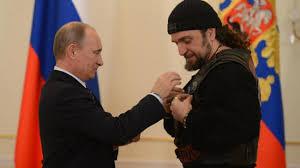Дьявол соблазняет свободой, а эти райкины хотят превратить страну в сточную канаву, - друг Путина Залдостанов - Цензор.НЕТ 672