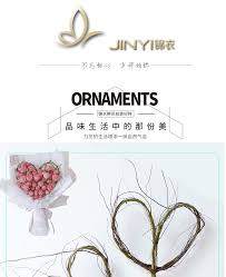 1PC 30*40CM Flower <b>Packing</b> Material Natural Dragon Willow Dry ...
