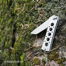 <b>Складной нож</b>, Ножи