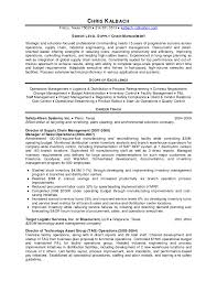 logistics resumes supply chain analyst resume best manager gallery of resume format for supply chain management