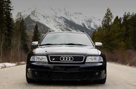 Audi Rs4 2001 Audi S Avant Conversion Re German Cars For
