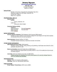 building a resume skills professional resume cover letter sample