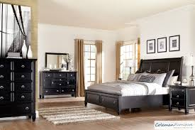 Ashley Furniture Kitchener Cheap Bedroom Sets With Storage Vaughan Bassett Reflections King
